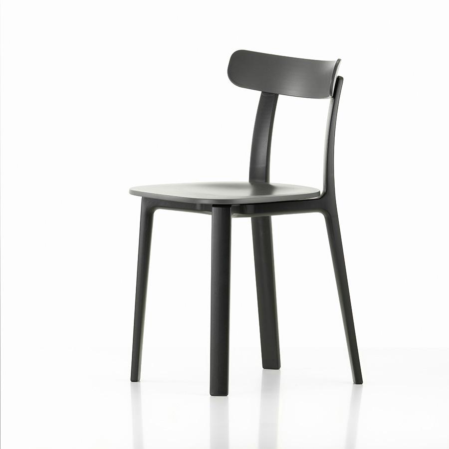 LE MEILLEUR DU DESIGN Chaise All Plastic Chair Vitra Jasper Morrison