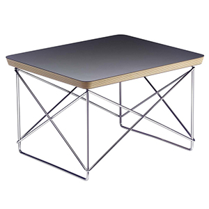 le meilleur du design table basse occasional ltr vitra charles et ray eames. Black Bedroom Furniture Sets. Home Design Ideas