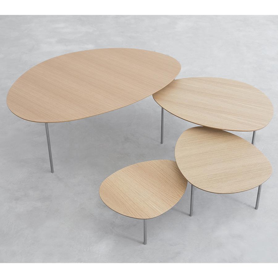 Le Meilleur Du Design Table Basse Eclipse Extra Large Stua Jon Gasca