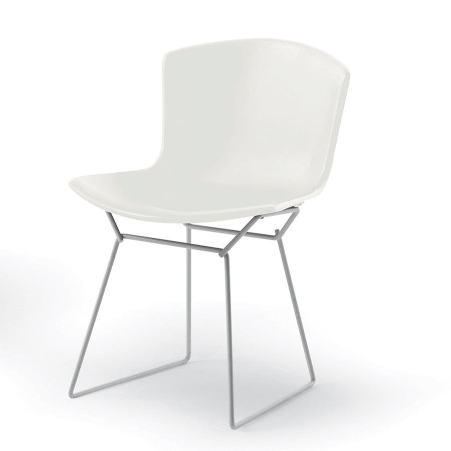 le meilleur du design chaise bertoia plastic knoll harry bertoia. Black Bedroom Furniture Sets. Home Design Ideas