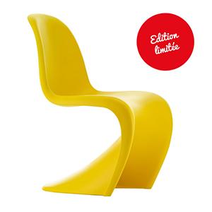 le meilleur du design chaise panton sunlight vitra verner panton. Black Bedroom Furniture Sets. Home Design Ideas