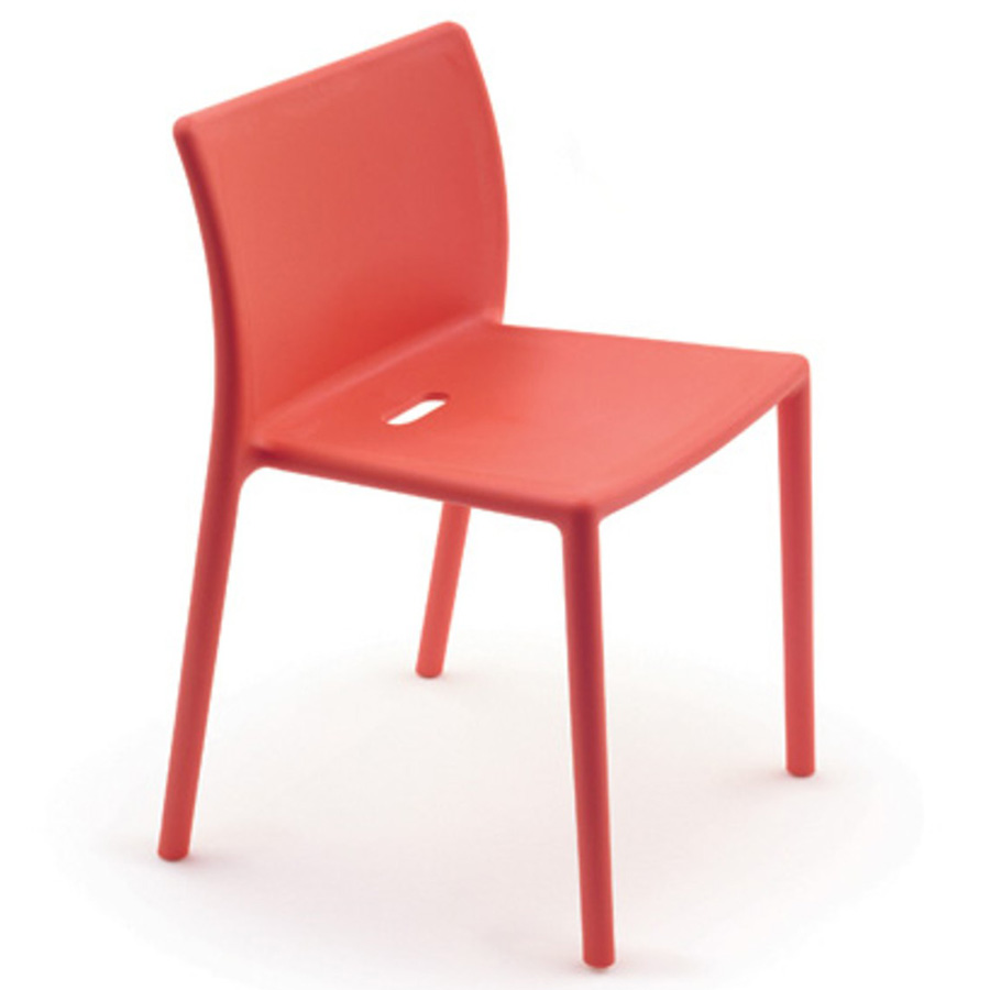 LE MEILLEUR DU DESIGN Chaise Air Chair Magis Jasper Morrison