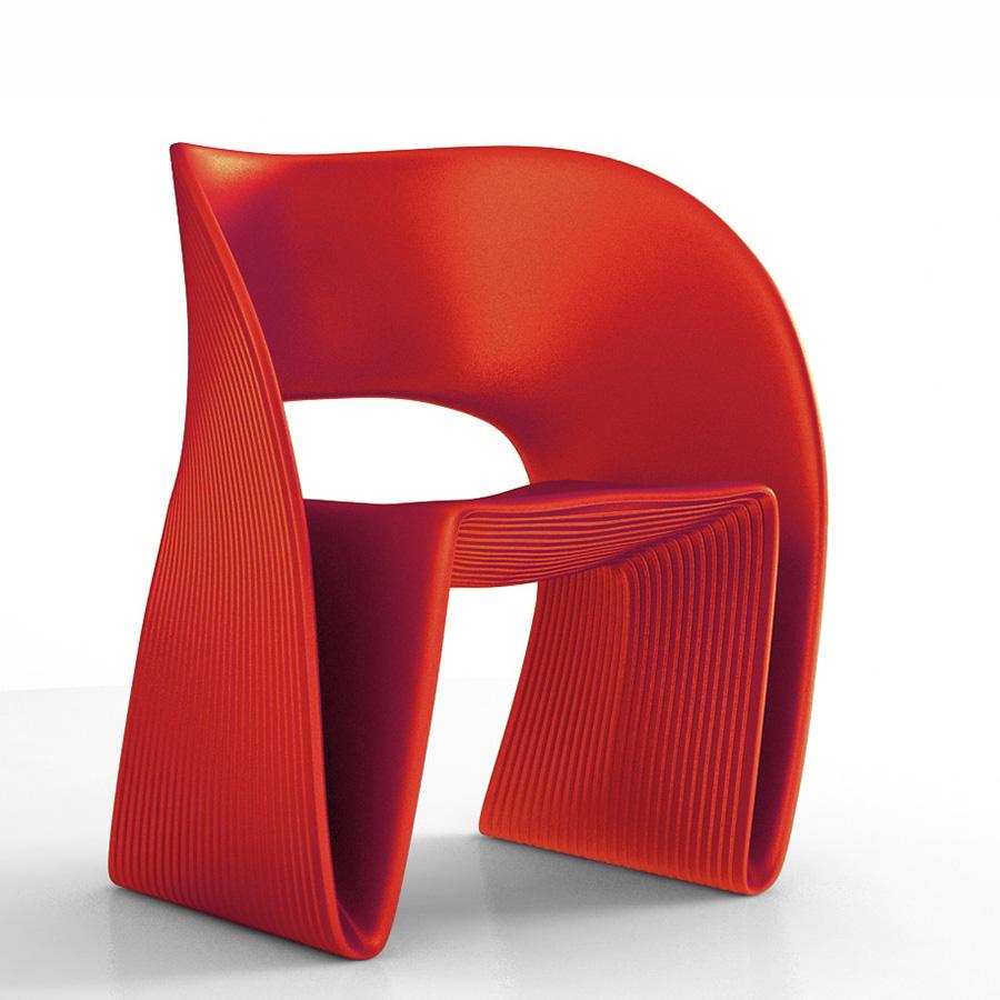 Fauteuil Raviolo Ron Arad.Le Meilleur Du Design Fauteuil Raviolo Magis Ron Arad